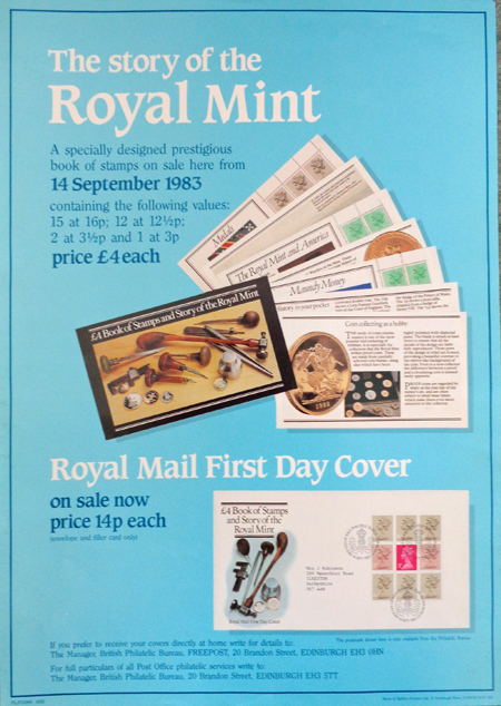 The Story of the Royal Mint (1983)