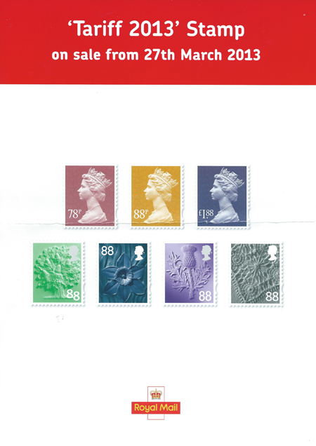 New Definitives 2013 (2013)