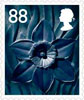 Country Definitives 88p Stamp (2013) Wales