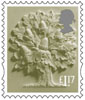 New Country Definitives �17 Stamp (2017) England