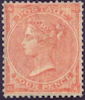 Definitive 3d Stamp (1862) Bright Red