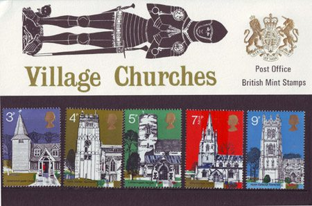 Village Churches (1972)