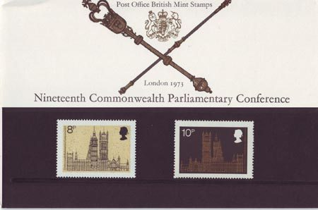 19th Commonwealth Parliamentary Conference (1973)