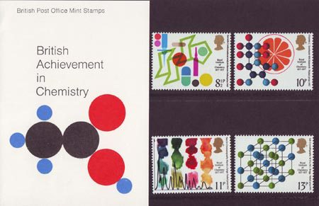 British Achievement in Chemistry (1977)