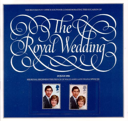 Royal Wedding (1981)