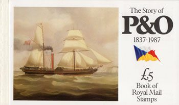 The Story of P&O (1987)