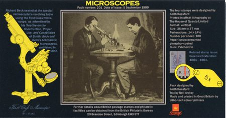 Microscopes (1989)