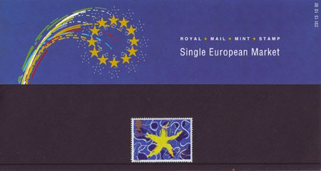 Single European Market (1992)