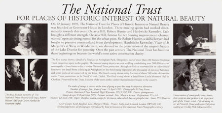 National Trust (1995)
