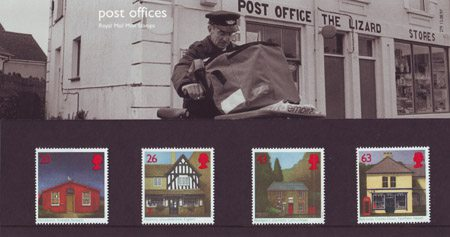 Post Offices (1997)