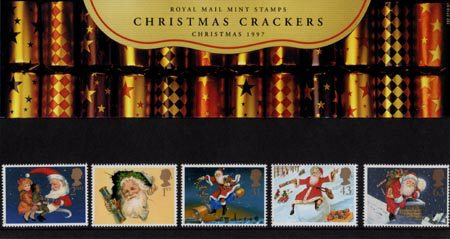 Christmas Crackers, Christmas 1997 (1997)