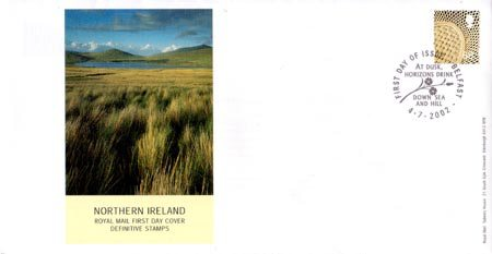 Regional Definitive - Northern Ireland (2002)