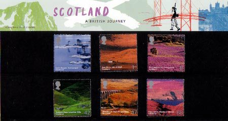 Scotland. A British Journey  (2003)