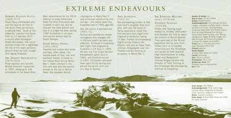 Extreme Endeavours (2003)