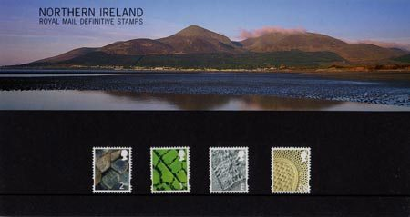 Regional Definitive - Northern Ireland (2003)