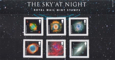 The Sky At Night (2007)