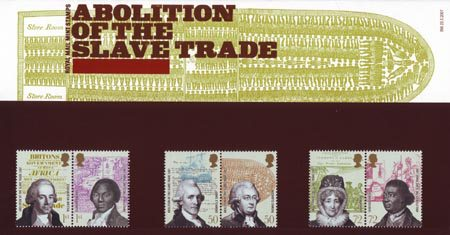 The Abolition of the Slave Trade (2007)