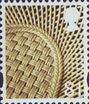 Regional Definitive 81p Stamp (2008) Parian China