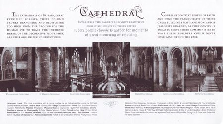 Cathedrals (2008)