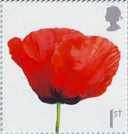 Lest We Forget 1st Stamp (2008) Lest We Forget