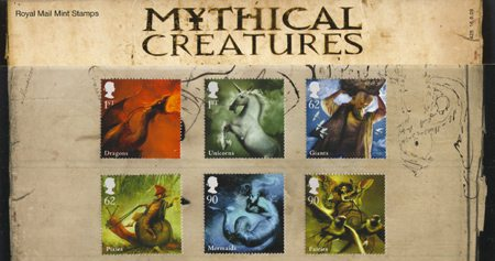 Mythical Creatures (2009)