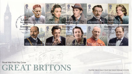 Great Britons (2013)