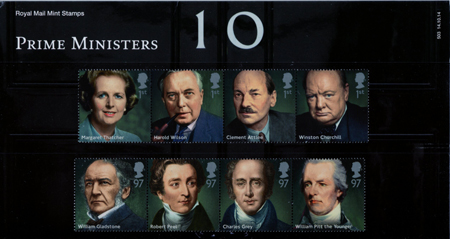 Prime Ministers (2014)
