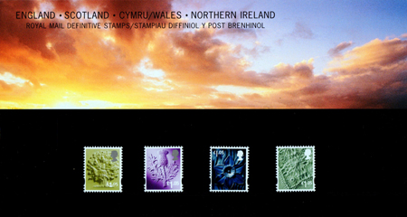 Country Definitives 2016 (2016)