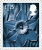 New Country Definitives £1.25 Stamp (2018) Wales £1.25