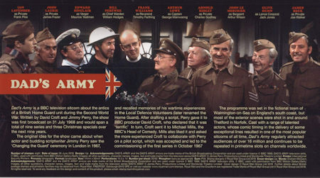 Dads Army (2018)