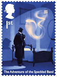 Sherlock  1st Stamp (2020) The Adventure of the Speckled Band