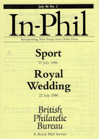 Sport, Royal Wedding