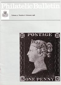 British Philatelic Bulletin Volume 5 Issue 6