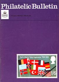 British Philatelic Bulletin Volume 6 Issue 7