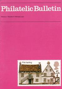 British Philatelic Bulletin Volume 7 Issue 6