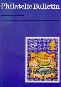 British Philatelic Bulletin Volume 8 Issue 3