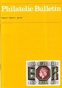 British Philatelic Bulletin Volume 14 Issue 11