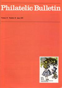 British Philatelic Bulletin Volume 16 Issue 10