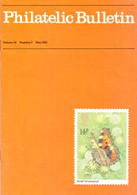 British Philatelic Bulletin Volume 18 Issue 9