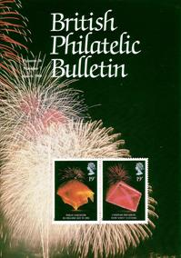 British Philatelic Bulletin Volume 26 Issue 7