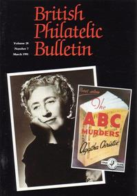 British Philatelic Bulletin Volume 28 Issue 7