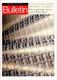British Philatelic Bulletin Volume 34 Issue 7