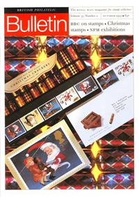 British Philatelic Bulletin Volume 35 Issue 2