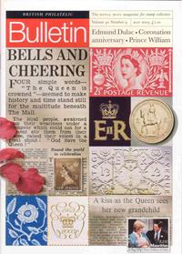 British Philatelic Bulletin Volume 40 Issue 9
