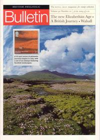 British Philatelic Bulletin Volume 40 Issue 10