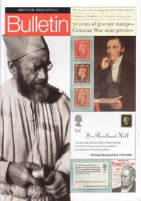 British Philatelic Bulletin Volume 41 Issue 12