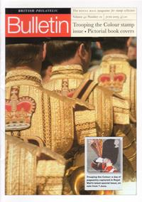 British Philatelic Bulletin Volume 42 Issue 10
