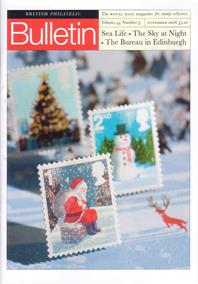British Philatelic Bulletin Volume 44 Issue 3