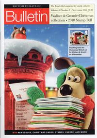 British Philatelic Bulletin Volume 48 Issue 3
