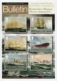 British Philatelic Bulletin Volume 51 Issue 2
